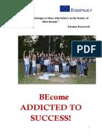 Addicted to Success Brochure English
