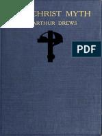 Arthur Drews - The Christ Myth