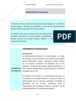 Sesion 2 - Adm. Financiera 2015