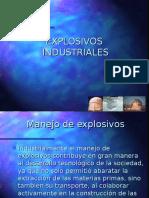 n%Ba27 Explosivos
