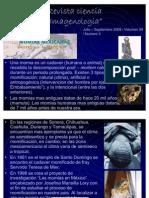 Revista ciencia...Nancy Severo Garnica