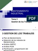 Tema 3 Gestión de Los Trabajos