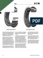 Eaton-Airflex- Type CB Tech Specs