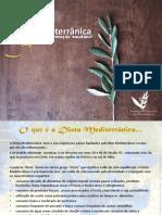 eBook Dieta Mediterranica