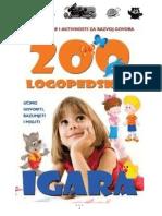 200 Logopedskih Igara - ILONA POSOKHOVA