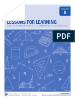 5thgrade Lessons 4Learning 22616