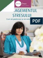 E Book Managementul Stresului Loana Com A
