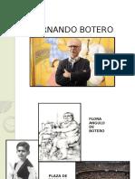 Fernando Botero Final