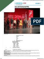 11-04-16 Presentan Elenco Del Festival Del Pitic