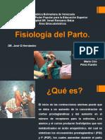 Fisiologia Del Parto-1hh