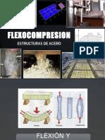 Diapositivas - Flexocompresion - Estructuras de Acero