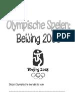 Olympische bundel