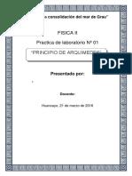 Guía de Laboratorio de Física II