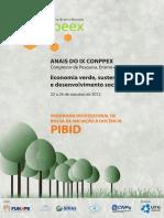 Ix Conpeex - Pibid