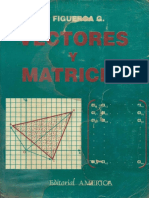 Vectores y Matrices Figueroa Garcia Copia
