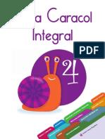 Guia Caracol Integral 4