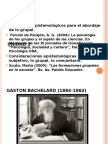 2015-Aspectos epistemológicos