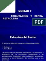 987542056.TEMA 7 Tributacion y Renta Petrolera en Bolivia