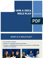 deca role play
