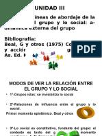 2015-Grupo y Lo Social-Dinámica Externa