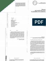 Sistema de La Teoría Del Error en El C.P. (Sancinetti)