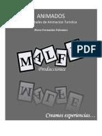 Dynamics de Animation by Malfe Producciones