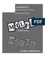 Dynamics de Animation by Malfe Producciones