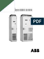 FR_ACS800_45 A 560KW