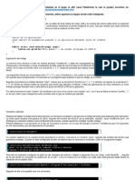 Material de Pseudo a Java