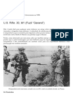 U.S. Rifle .30