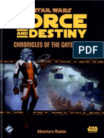 Force and Destiny - Chronicles of the Gatekeeper (SWF23) [OCR+]