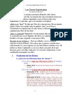 06-031 Dones Espirituales (s)