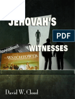 Jehovah's Witnesses by David W. Cloud, 2002