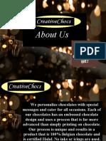 Creativechocs