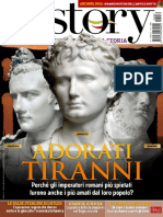 BBC History Italy - Dicembre 2015
