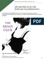 «Nunca He Estado Más Fel...y Poliamorosa» - ABC.es
