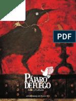 Pájaro de Fuego. Revista Cultural