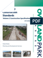 Design and Construction Standards Vol 2