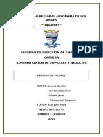 Ensayo Casas de Valores (1)