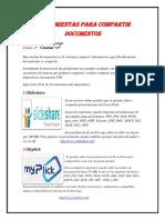 Herramientas Para Compartir Documentos-Roberto.docx