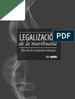 Informe Final Marihuana - Idea País