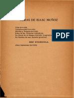 Muñoz, Isaac - La Sombra de La Infanta