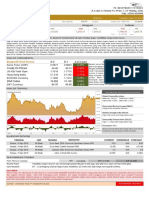 Gold Market Update - 19apr2016 Morning