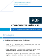 Aula Componentes Simetricas
