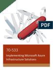 ebook70-533implementingmicrosoftinfrastructuresolution-MaheshDahal
