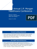 BDX Presentation at JPM 2016_FINAL