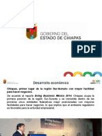 SDE - Acciones Relevantes - Cierre 2014