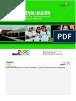 Sector Economía - Reporte de Validación Con Información 2014.