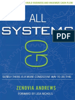 ALL SYSTEMS GO by Zenovia Andrews