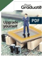Post Graduate - 19 April 2016